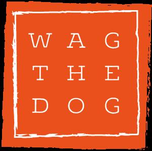 Wag the dog logo